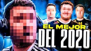 EL MEJOR JUGADOR 2020 DE CSGO | REACCIONANDO sTaXx