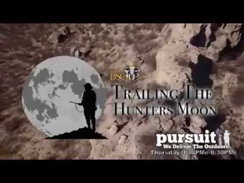 The Great Outdoors - Larry Weishun on The Pursuit Channel!