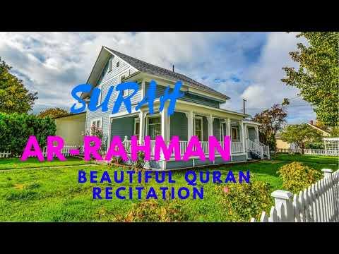 Download Lagu Surah Ar-Rahman - Full Maghfirah M Hussein