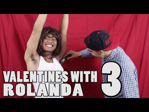 VALENTINES WITH ROLANDA 3