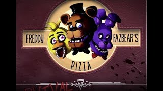FNAF, (FNAF 6 Ultimate Custom Night) The Theory That Changed EVERYTHING!!