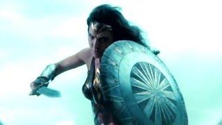 "Mulher Maravilha - Comercial: ""Poder"" HD [Gal Gadot]"
