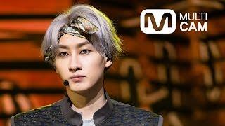 fancam-eunhyuk-of-super-junior-mamacita-m-countdown-140903