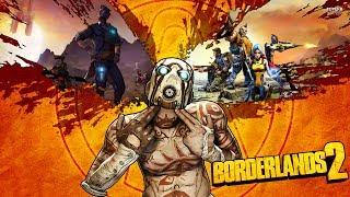 Borderlands 2 финал в режиме истинный искатель хранилища