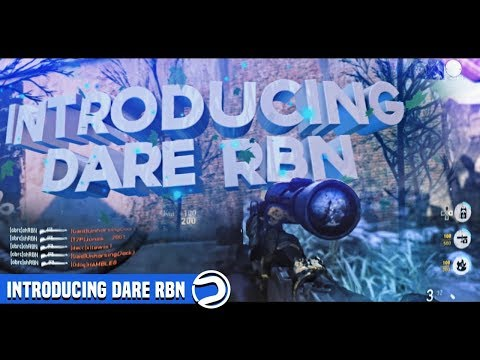 Introducing Dare RBN by Dare VBS