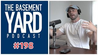 The Basement Yard #198 - The Candy Bracket