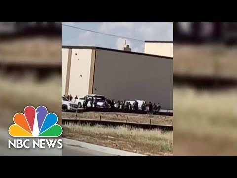 Special Report: At Least 5 Dead And 21 Injured In Texas Shooting | NBC News
