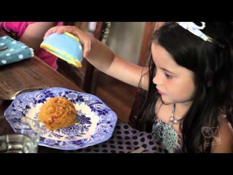 The Food of Togo with Sasha Martin