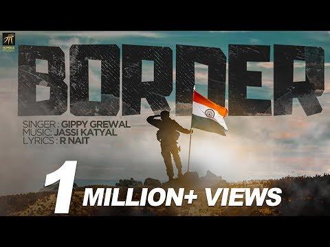 Border | Gippy Grewal | Jassi Katyal | R Nait | Humble Music