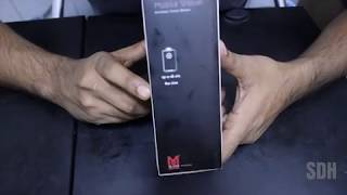 Best Travel Shaver - Unboxing & Review of Moser Travel Shaver