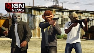 Rockstar Will Support Last-Gen GTA V