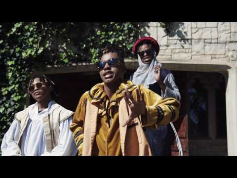 WTF-Ngwenya Town [OFFICIAL MUSIC VIDEO]