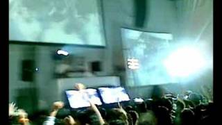 Philippe El Sisi - Never After + Aly & Fila - Key Of Life  @ Eurofest 2008 30/08/08