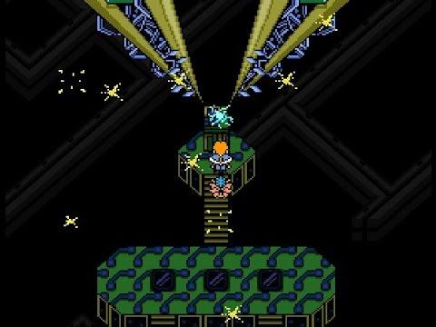 SNES Paladin's Quest (JP Lennus: Kodai Kikai no Kioku)