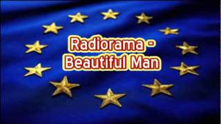 Radiorama - Beautiful Man (Radio Edit)