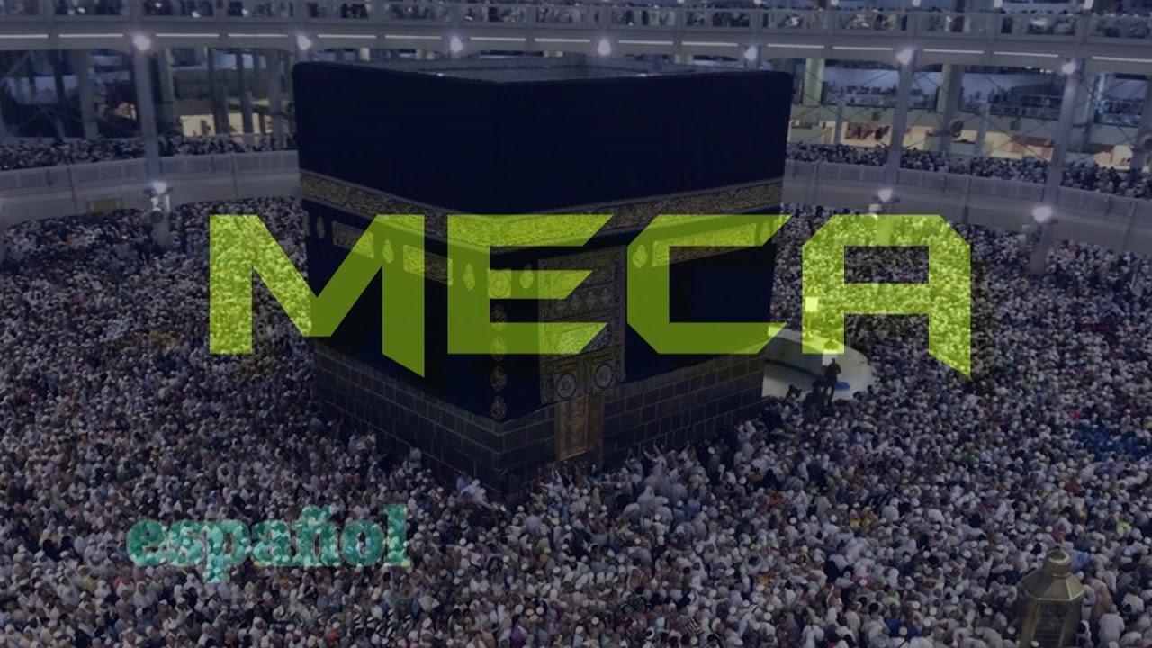 Arabia Saudita (La Meca) - Parte 1 (Español)