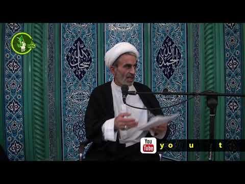 Hacı Əhliman cümə moizəi 23112018@SonUmidTV