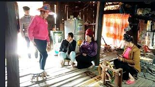 Phim hài tiếng thái : Êm gia tốp Pền cánh me đụ Paư bó phăng Tập 15