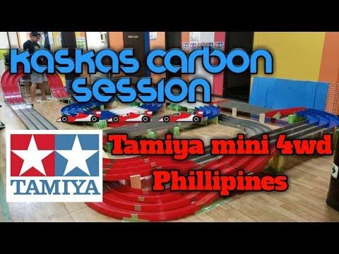 maharlika-racing-group-|-kaskas-carbon-session-🏎🏎🏎-|-tamiya-mini-4wd-philippines