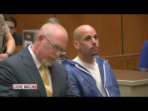 Man Set Free After Murder Conviction - Crime Watch Daily With Chris Hansen (Part 3)