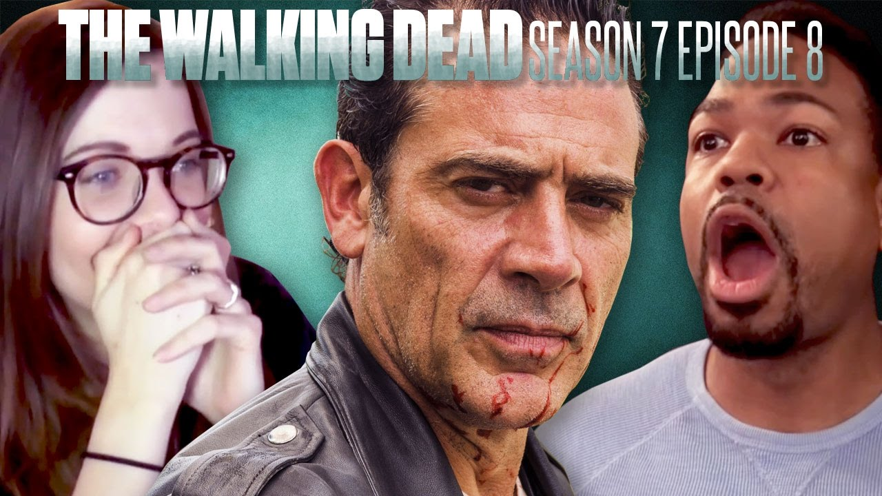 """Download Fans React To The Walking Dead Season 7 Episode 8: """"Hearts Still Beating"""""""