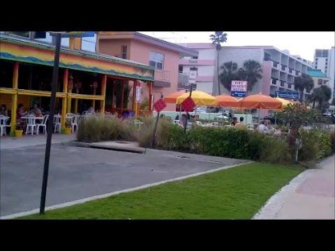 Beach Restaurants Inns Clearwater Beach Youtube