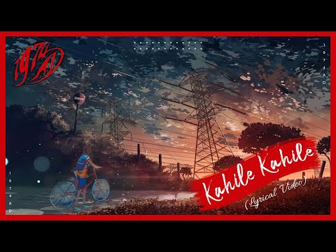 1974 AD  Kahile Kahile AudioLyrics