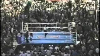 Jeff Fenech v Azumah Nelson I 26 June 1991 Las Vegas, Nevada, USA