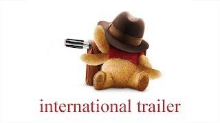 Christopher Robin Official International Trailer #1