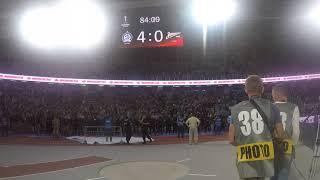 видео Баскетбол: Питерский
