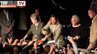 Festival de Cannes 2012 : Le grand soir, la mort en douce fera la part des Anges.