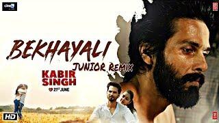 2 2 Mb Bekhayali Me Bhi Tera Hi Khayal Aye Full Song Kabir Singh