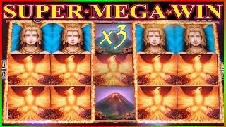 💥 SUPER MEGA WIN 💥 🔥 FIRE LIGHT WONDER 4 🔥 INSANE RETRIGGER ✨ MAX BET BONUS ✨