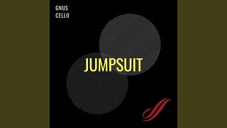 Jumpsuit (For Cello and Piano)