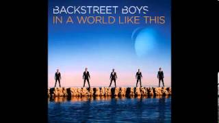 Backstreet Boys Light On 2013 [Full]