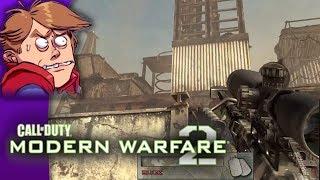 [Criken] Modern Warfare 2 : CRIKEN