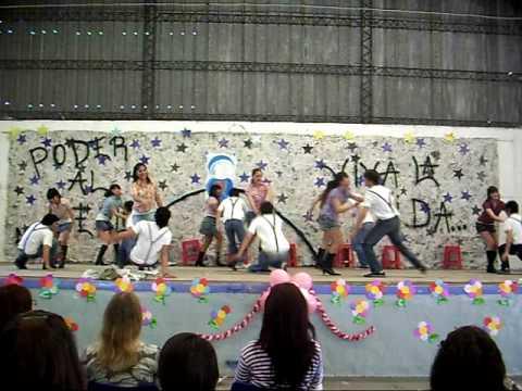 Amor Clasificado (Performance Dance)