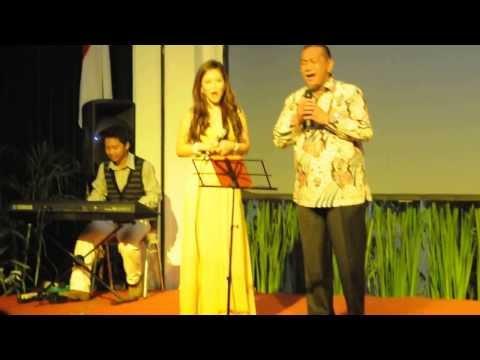 Pelangi Di Matamu - (Cover) by : Deddy Mizwar [Wakil Gubernur Jawa Barat]