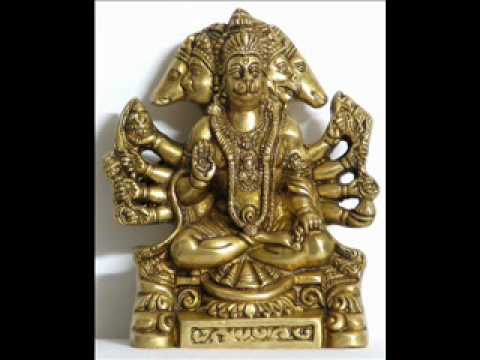 Krishna Das - Hanuman Baba (dub farm re-mix)