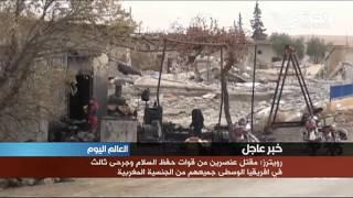 معارك متعارضة واهداف متناقضة... ماذا يُرسم في شمال سورية؟