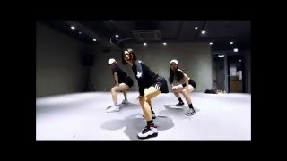 Macklemore - Downtown // Lia Kim Choreography