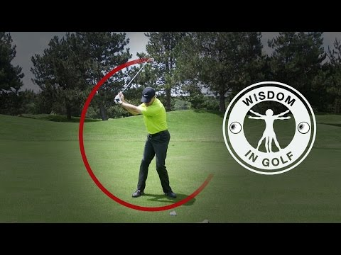 Width and Power in the Golf Swing - Shawn Clement's Wisdom in Golf