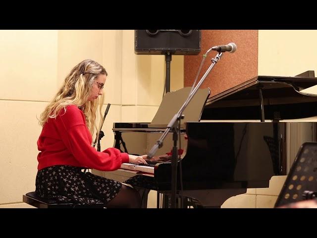 Escola El Racó - 2 Pianos - Canon en D