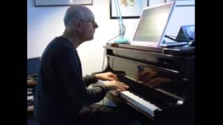Rex de Cairos-Rego : Intermezzo in C, Op  3 No  1