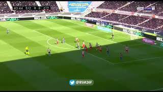 Messi dribble run \u0026 shot blocked by Oblak vs Atletico madrid 08.05.2021