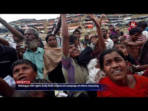 Rohingya Daily News 07 January 2018