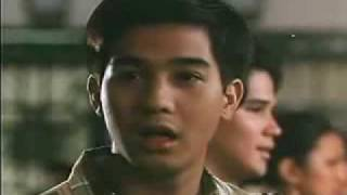 Dahil Mahal na Mahal Kita OST- rico yan & claudine bareto