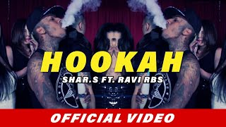Hookah | Shar.S | Ravi RBS | Demario SB | Latest Punjabi Songs 2018 | Beyond Records