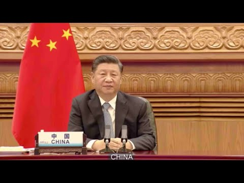 CGTN:中国表示在国内市场努力,同时积极寻求海外机会