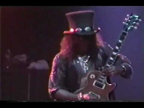 07 – Slash's Snakepit – Back to the Moment, live in Dallas, 2001-07-09